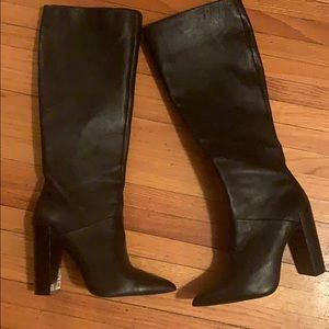 Renvy knee high boots